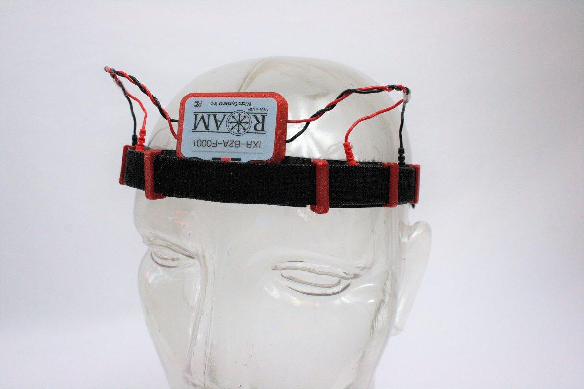 ROAM-EEG