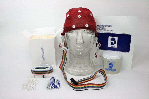 A-EEG-CAP system