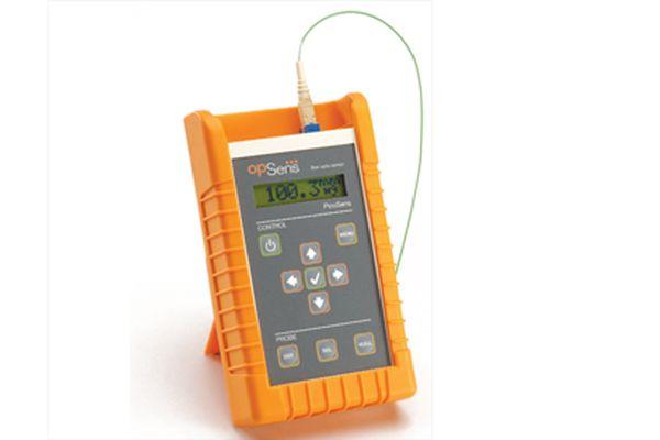 Lifesens Fiberoptic pressure sensor amplifier