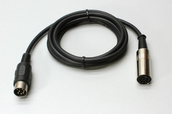 DIN8 Extension cable