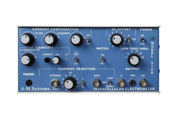 ETH-3100 INTRACELLULAR ELECTROMETER