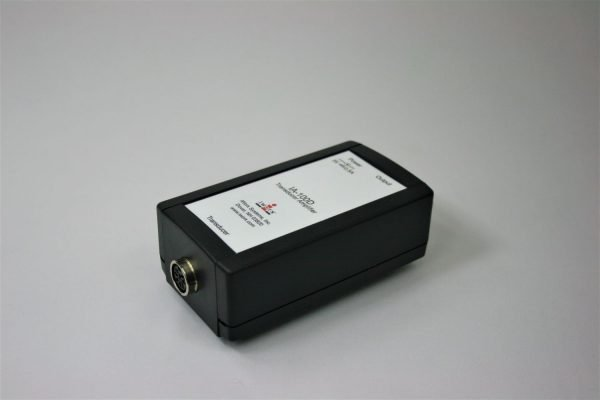 Single Channel Transducer Amplifier