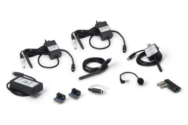 IX-PK: Physics Sensor Package for NI myDAQ and ELVIS