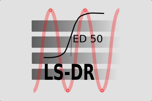 LabScribe Dose Response Module