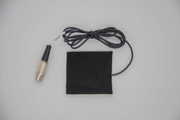 RM-204A: Small animal Respiratory belt