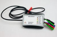 iWire 12 lead ECG module