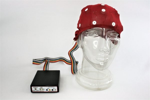 IX-EEG EEG recorder with software