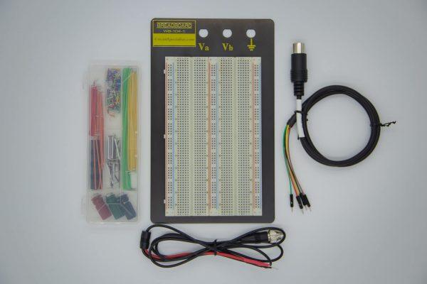 Bio Instrumentation Set