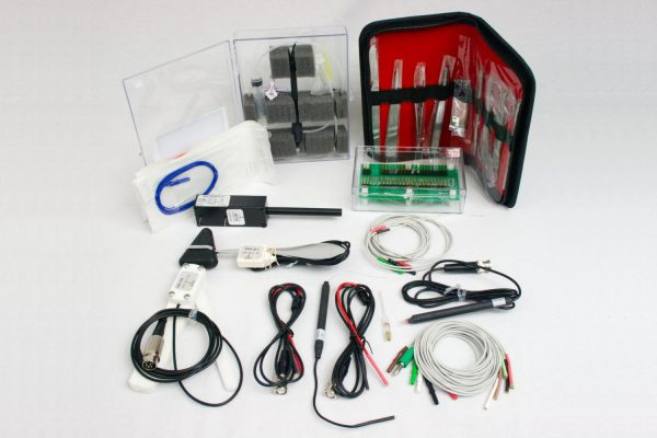 Nerve Set for the Human Physiology Kit