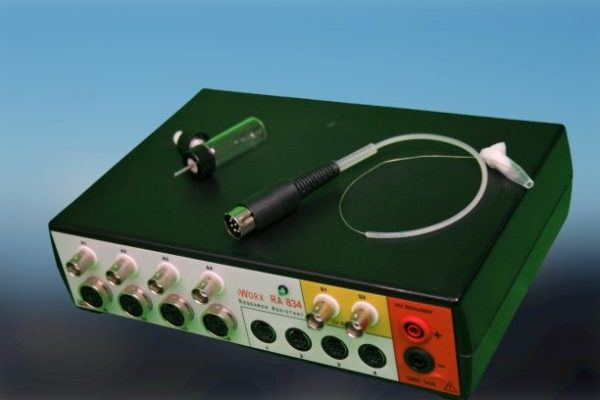 Solid State invasive BP measurement system